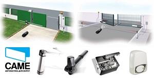 приводы ворота, приводы для ворот, приводы +для секционных ворот, автоматика для ворот, моторы для ворот