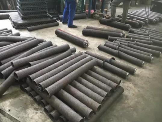 Производство пружин для ворот