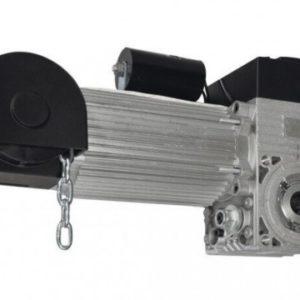 Привод осевой для секционных ворот NordMotors NI-75